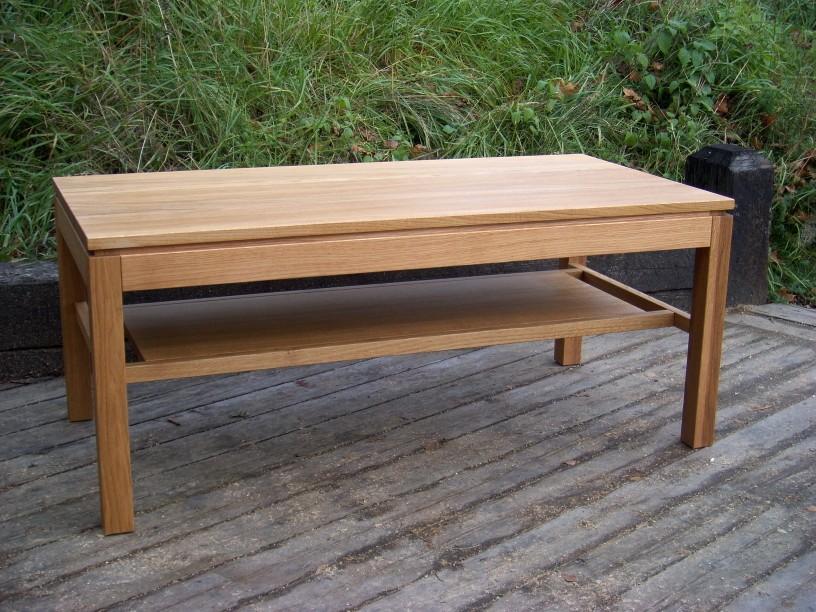 Soffbord Kalksten : Snickis designa ditt eget bord